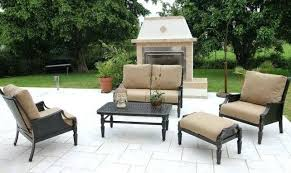 palm casual patio furniture patio