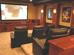 basement movie theater. Basement Theater Ideas Small Home Popular Design Luxury At Simple Cheap Large Size Movie S