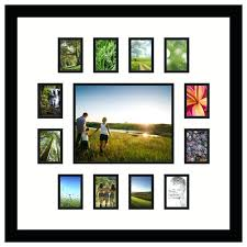 black picture frame. Interesting Frame 4x6 Black Picture Frames Collage Photo Frame With Multiple Openings And  Satin   On Black Picture Frame