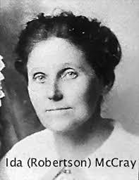 Ida May Fortner (1866-1930) | WikiTree FREE Family Tree
