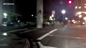 Banksy caught on camera - YouTube