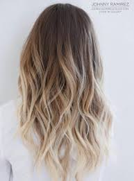 Hairstyle Ombre top 25 ombre hair color ideas trending for 2017 6215 by stevesalt.us