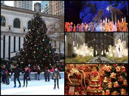 Alicia Explores / New York at Christmas:12 Things To See & Do ...
