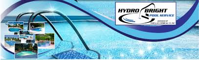 Swimming Pool Cleaning Service Pool Chemicals  Hydro Bright Pool Swimming Pools Service