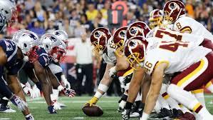 Derrius Guice Injury Next Up For Redskins Running Backs