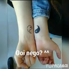 татуировки совместные для пары татуировки для влюбленных все