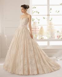 Gorgeous Wedding Gowns 2015