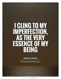 Quotes About Imperfection Impressive 48 Best Imperfection Quotes And Sayings
