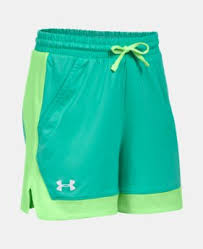 under armour shorts for girls. girls\u0027 armour sports shorts 1 color $15.99 to $20.99 under for girls