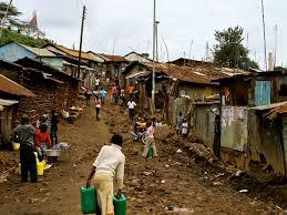Image result for kibera slums