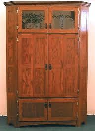 mission style corner tv cabinet tall corner stand tall corner cabinet with doors mission style tall