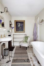 home chic chic white home