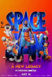 Xem Phim Space Jam 2: Kỷ Nguyên Mới - Space Jam: A New Legacy Full Online  (2021) HD Vietsub, Trọn Bộ Thuyết Minh