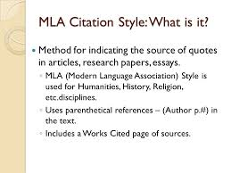 mla works cited quotes amy gilbert suzanne roybal reference instruction librarian