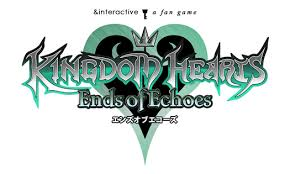 Kingdom Hearts: EoE Logo by DJ1NNsGR1MO1R3 on DeviantArt