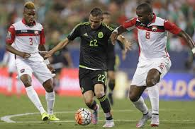 11 jul 2021, mexico vs trinidad & tobago prediction, precise football tips for the concacaf gold cup match 11 jul 2021: Mexico Vs Trinidad And Tobago Score Grades And Reaction For 2015 Gold Cup Bleacher Report Latest News Videos And Highlights