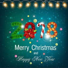 50 Best Merry Christmas Happy New Year Greeting Cards 2018 2019
