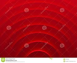 Radial Red Red Radial Abstract Background This Stock Illustration