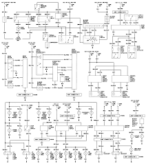 Nissan Relay Wiring Diagram