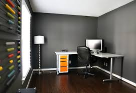 wall colors for office. grey walls with dark wood floors like we have good info on paint office colorsbedroom wall colors for