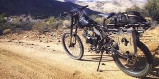 the motoped survival bike could be the wheels special operations