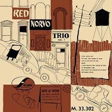 <b>Men</b> at Work, Vol. 1 - <b>Red Norvo</b> Trio | Songs, Reviews, Credits ...