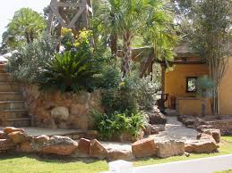 Small Picture Desert Garden Design Home Decoration Ideas with Water Wise