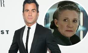 Star Wars: The Last Jedi addresses death of Carrie Fisher | Daily ...