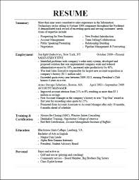Remarkable Ideas Strong Resume Headline Examples Strong Resume