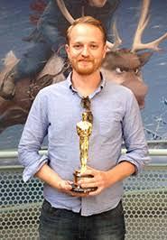 Hampshire Grad Worked on Frozen's Academy Award-winning Animation ...
