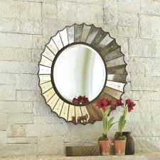 Small Picture Tamaira Mirror Wall Decor Ballard Designs Ballard Designs Wall