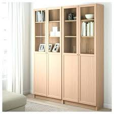 ikea bookcase with doors bookshelf doors billy bookcase doors bookshelf doors ikea hemnes bookcase glass doors