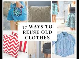 roundup 10 diy decor projects made from old clothing curbly inside old clothes diy projects