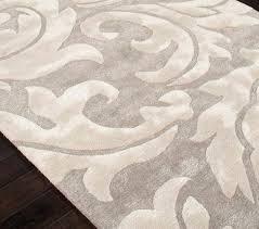 gray rug 9x12 stylish area rug in aloha baroque leaf idea 8 gray area rugs interior gray rug 9x12