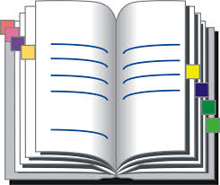 office books clipart microsoft office books clipart
