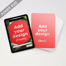 Green Card Template Trading Game Card Template Green