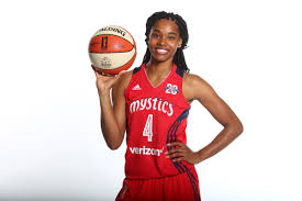 "WNBA on Twitter: ""Join us in wishing Tayler Hill of the @WashMystics a  HAPPY 27TH BIRTHDAY! #WNBABDAY… """