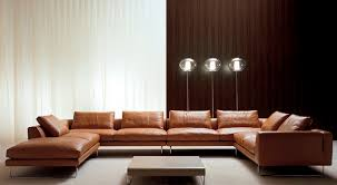 Modular sofa / contemporary / polyester / 7-seater and up - ADD LOOK by  Mauro Lipparini