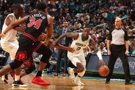 Bulls Vs Hornets Preview Injury Report Open Thread Blog