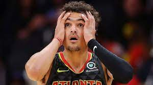 The Reason Why Trae Young Is Not An All-Star - Fadeaway World