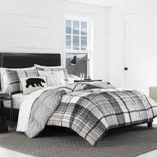 green plaid comforter.  Plaid Normandy Plaid Comforter Set And Green D