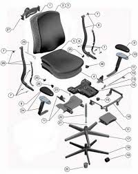 office chair parts. Excellent Office Chair Parts Home Design In Spare For Chairs E