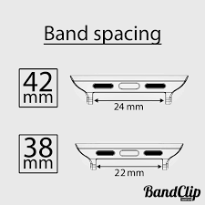 Gear S2 Band Size Chart Size Guide How To Choose Your Watch Bands