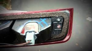 2011 Ram Third Brake Light Gasket 2010 4th Gen Ram 3rd Brake Light Leaking To Interior