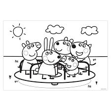 Peppa Pig Puzzel Kleur Online Kopen Lobbes Speelgoed