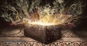 untitled ancient greek mythology pandora s box page 6