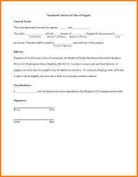 Contract Agreement Between Two Parties Sample contract agreement between two parties template Ninja 1