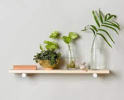 floating wood shelf floating shelves