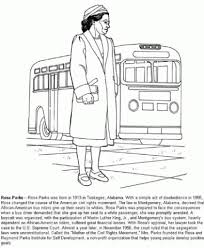 rosa parks coloring popular rosa parks coloring page at coloring   rosa parks coloring page simply simple rosa parks coloring page