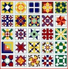 Union Star Barn Quilt Quilt Block   Quilt patterns   Pinterest ... & Barn Quilt Patterns To Paint - Bing Images Adamdwight.com